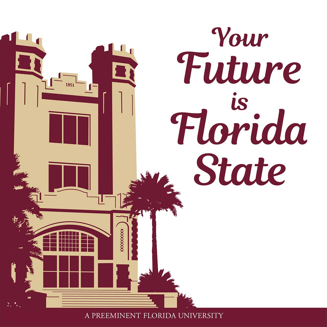fsu admissions publications recruitment brochure